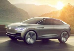 Рассекречен дизайн нового электрокара Volkswagen