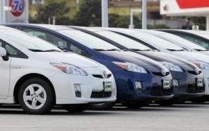 В Украине резко возрос импорт автомобилей