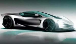 Новый гиперкар Mercedes-AMG получит тысячесильный мотор