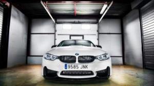 «Заряженное» купе BMW M4 CS дебютировало в Шанхае