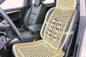 Накидка для автомобильного сиденья
