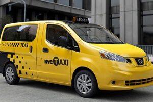 Современное такси и его преимущества